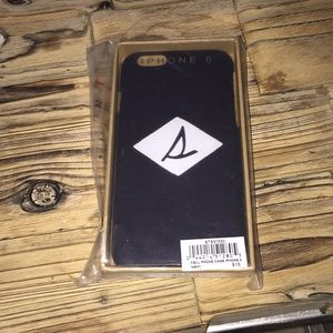 Sperry iPhone 6 case-NWT